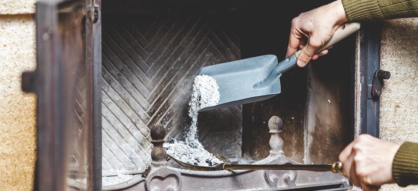 чистка каминов и дымоходов